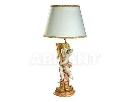 Купить Лампа настольная Calamandrei & Chianini Lightings 1595/A