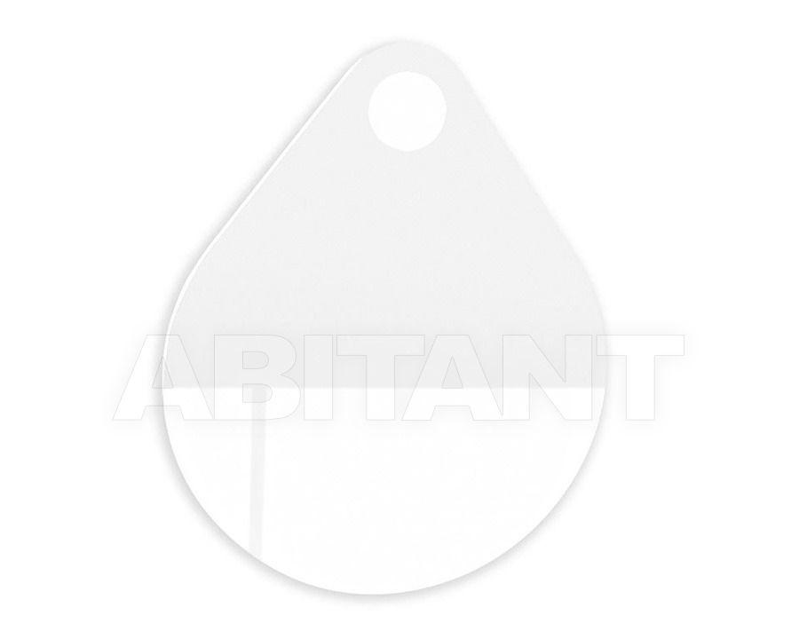 Купить Зеркало настенное DROP Connubia by Calligaris Accessori Di Arredo CB/5034-P 1