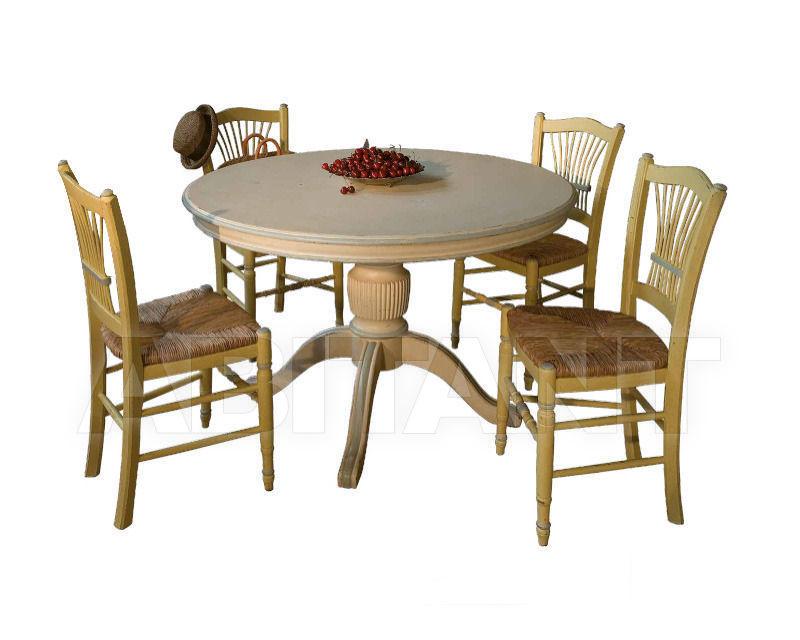 Купить Стол обеденный Opificio Classiche 494