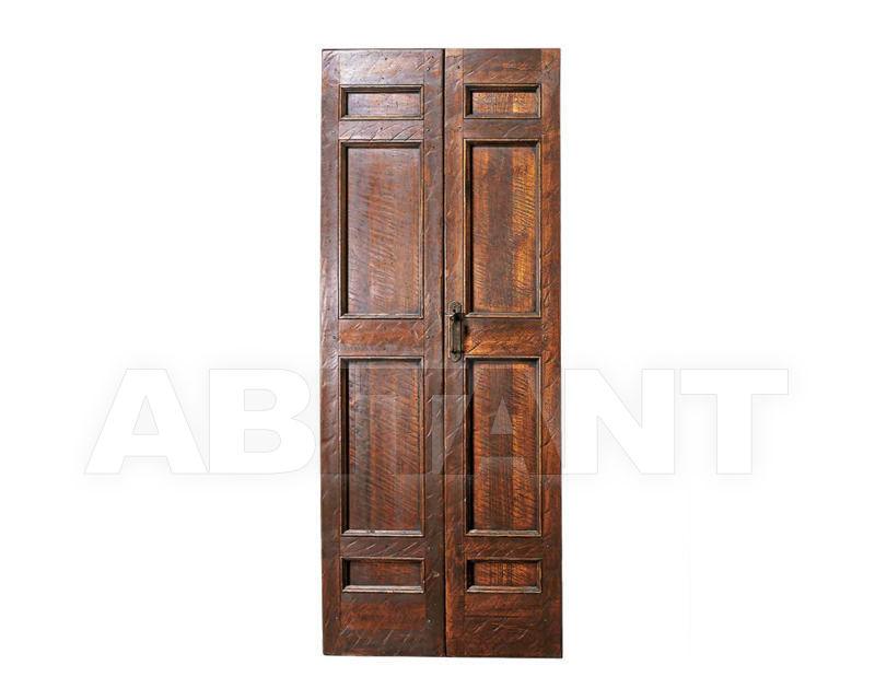 Купить Дверь двухстворчатая Opificio Classiche 569