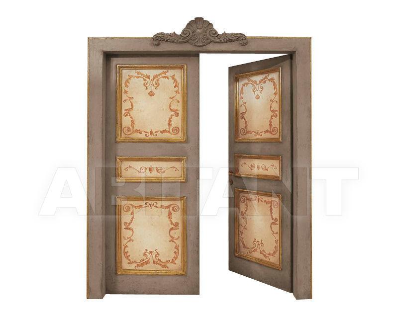Купить Дверь двухстворчатая Opificio Classiche 595