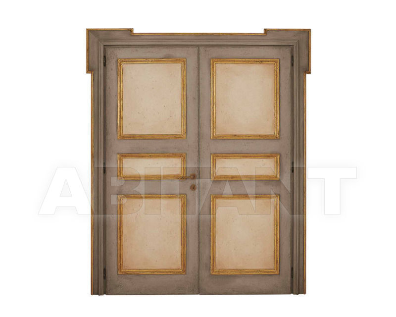 Купить Дверь двухстворчатая Opificio Classiche 596
