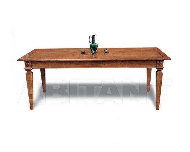 Купить Стол обеденный Opificio Classiche 103/R
