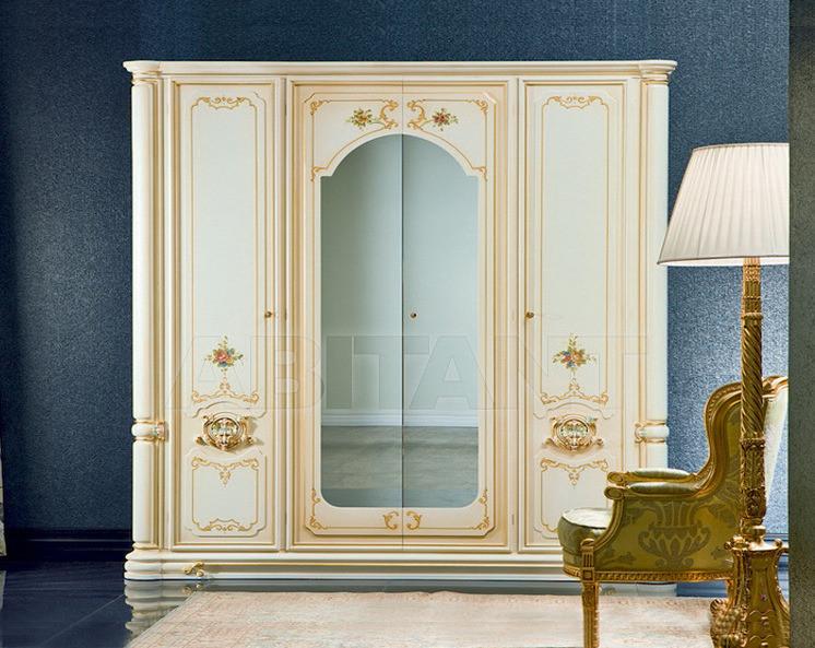 Купить Шкаф гардеробный Silik Camere Da Letto 760/S4