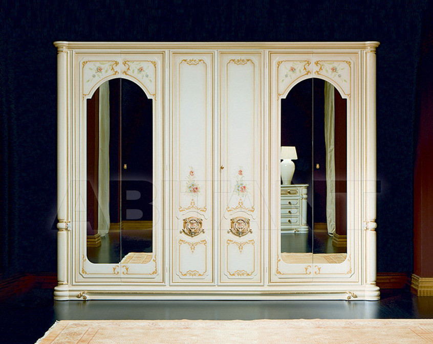 Купить Шкаф гардеробный Silik Camere Da Letto 760/S