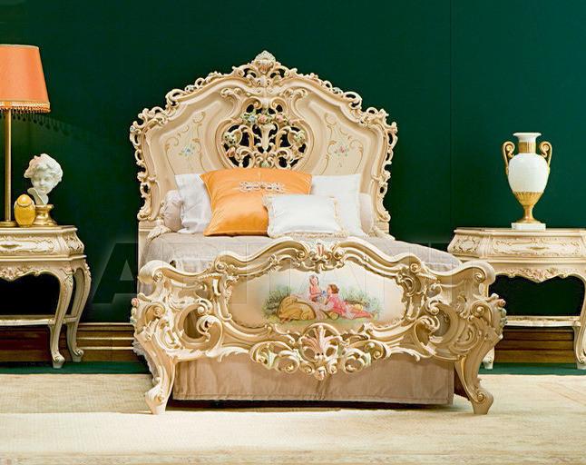 Купить Кровать Silik Camere Da Letto 781