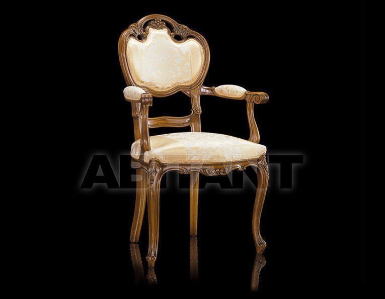 Купить Стул с подлокотниками Fratelli Radice 2012 10160020030