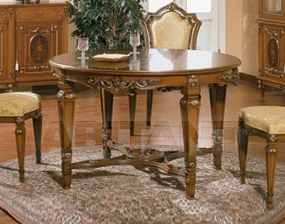 Купить Стол обеденный Fratelli Radice 2012 281 tavolo rotondo 1