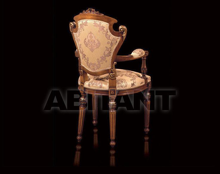 Купить Стул с подлокотниками Fratelli Radice 2012 10240010010