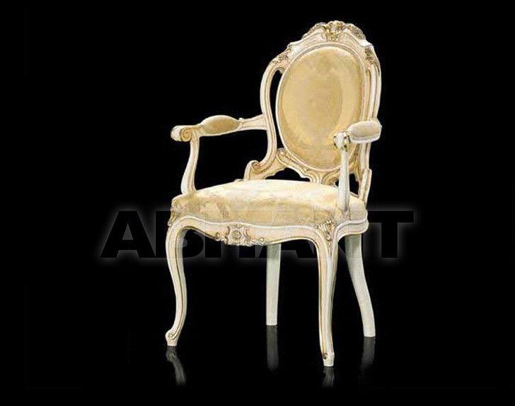 Купить Стул с подлокотниками Fratelli Radice 2012 10270020030