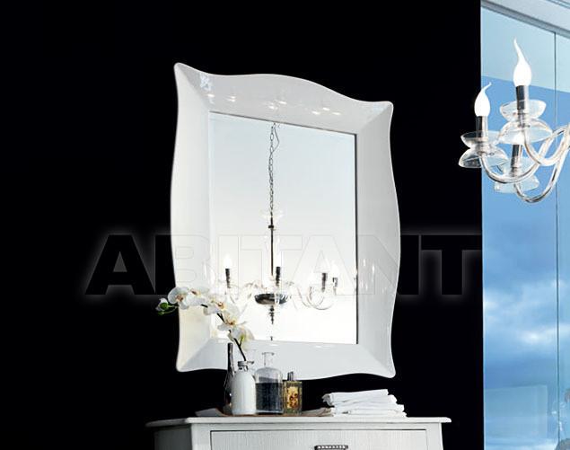 Купить Зеркало настенное Le Monde Classico Vogue SP1234BL