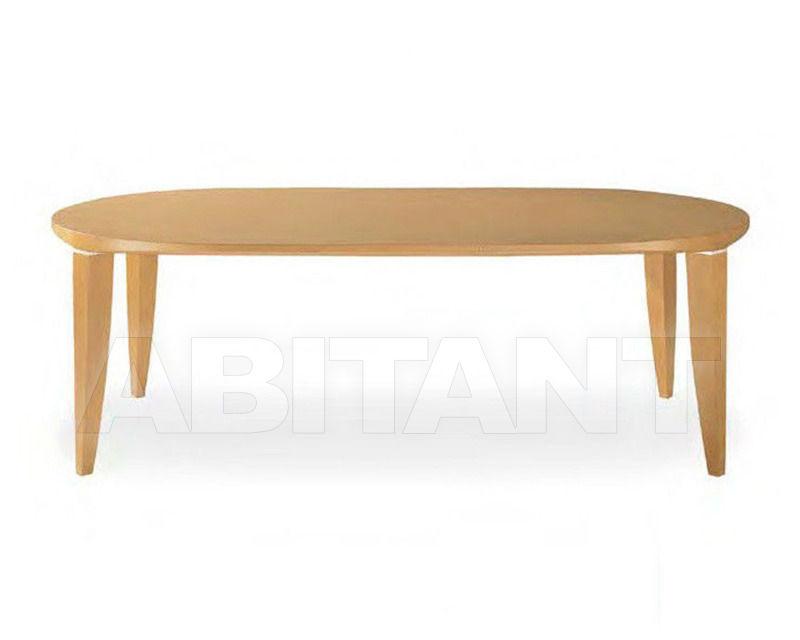 Купить Стол обеденный BRIDGE Potocco Aura 818/TO