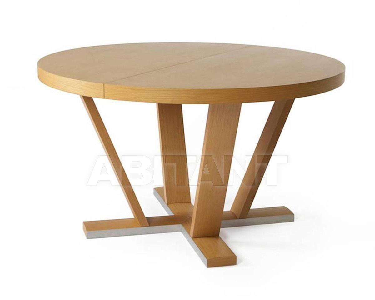 Купить Стол обеденный AURA Potocco Aura 830/T