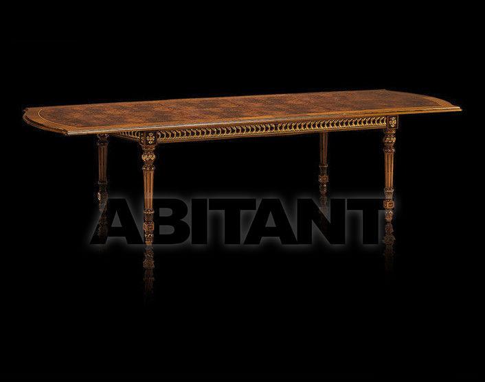 Купить Стол обеденный Fratelli Radice 2012 345 tavolo rettangolare