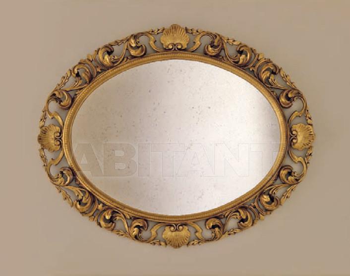 Купить Зеркало настенное Silvano Grifoni Esperienza Artigianale 2357