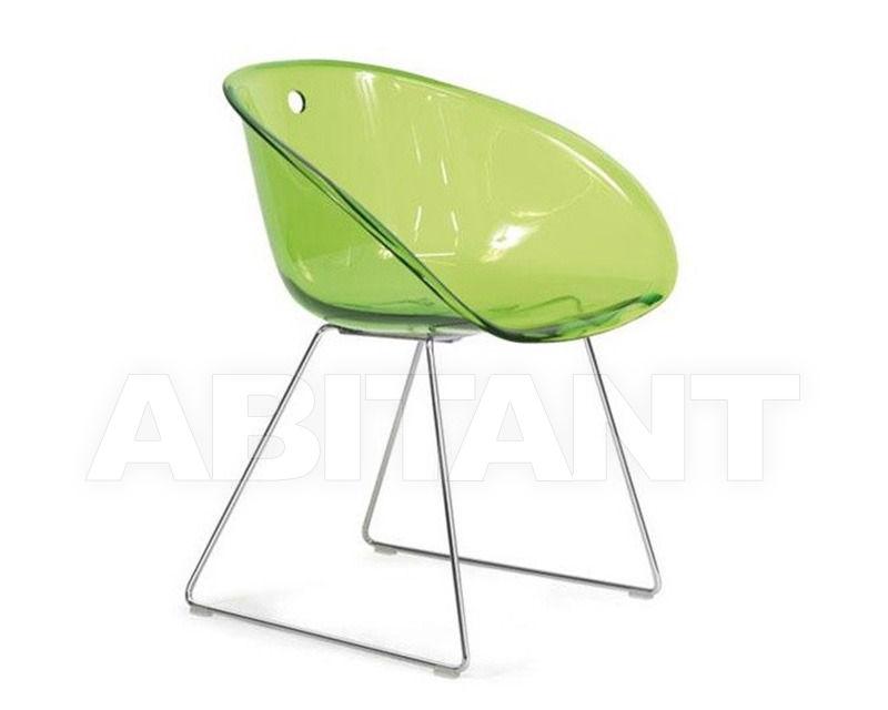 Купить Стул с подлокотниками GLISS Pedrali 2012 921 2