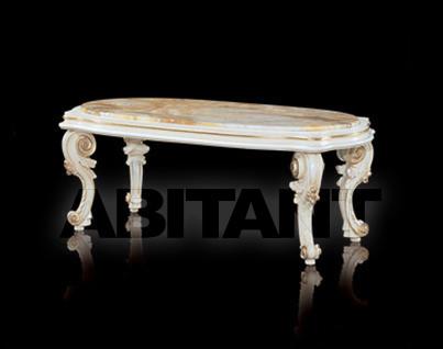 Купить Столик кофейный Fratelli Radice 2012 074 tavolino ovale