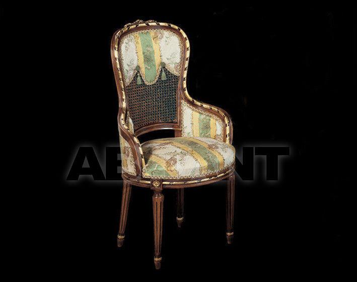 Купить Стул с подлокотниками Fratelli Radice 2012 15200050050