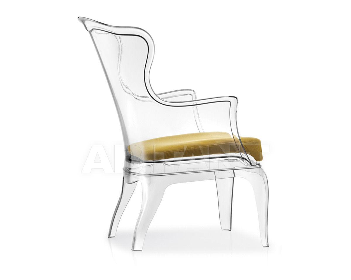 Купить Стул с подлокотниками Pedrali 2012 660.3 3