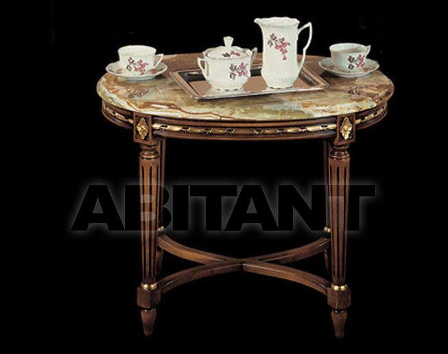 Купить Столик кофейный Fratelli Radice 2012 201 tavolino ovale
