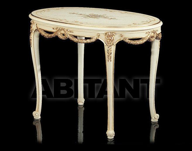 Купить Столик кофейный Fratelli Radice 2012 202 tavolino ovale 1