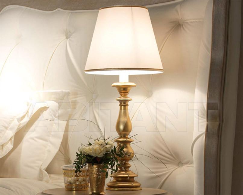 Купить Лампа настольная Croce Giovanni & Figli 2012 LT