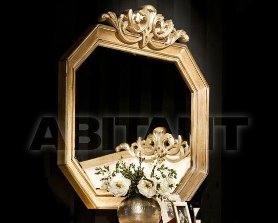 Купить Зеркало настенное Croce Giovanni & Figli 2012 1007