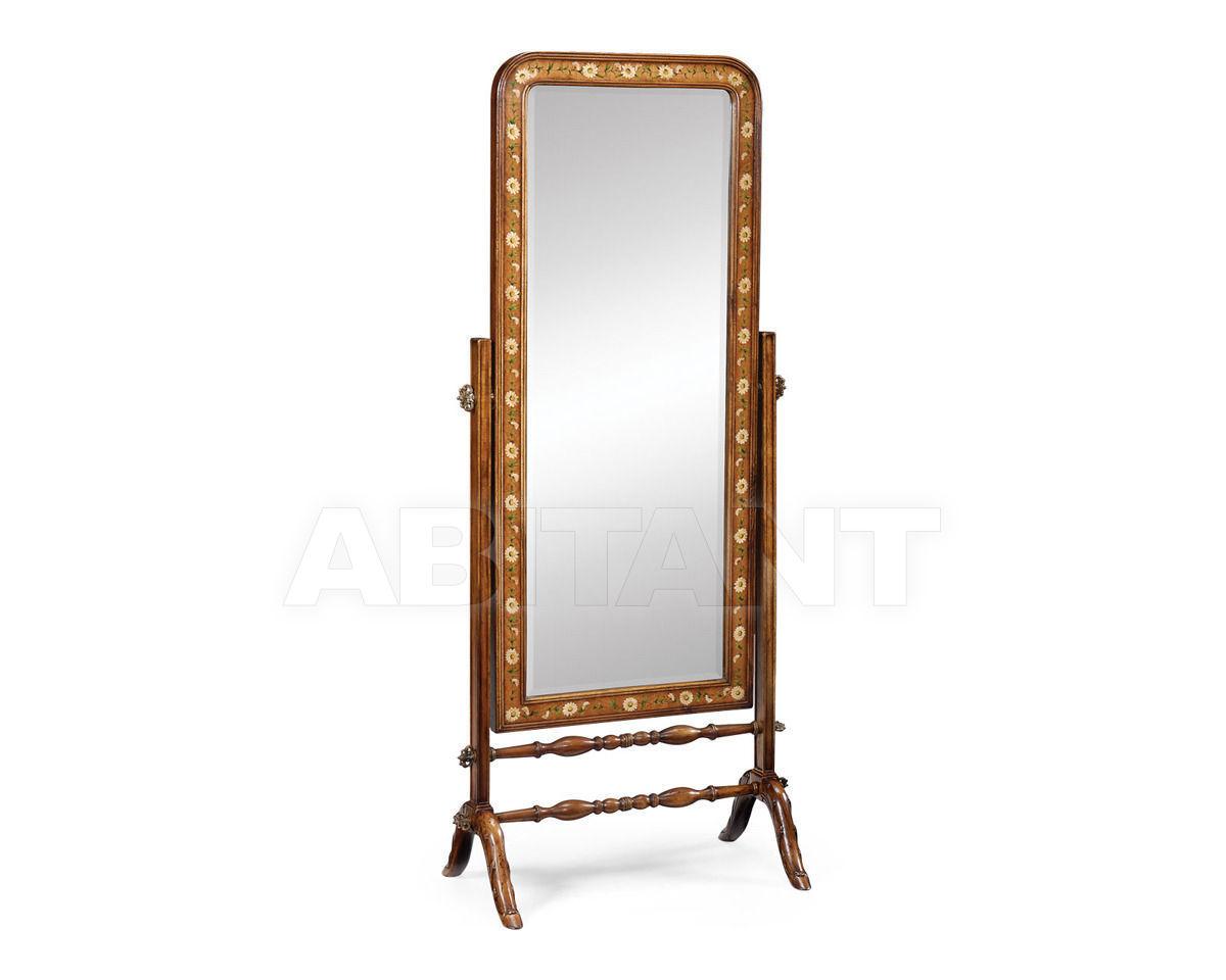 Как сделать зеркало на подставке своими руками
