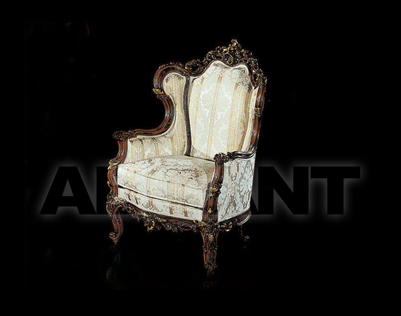 Купить Кресло Fratelli Radice 2012 240 poltrona 2