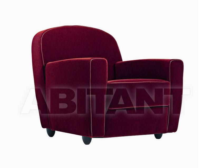 Купить Кресло VIGILIUS Driade L`arte Di Abitare 871091C