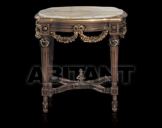 Купить Столик кофейный Fratelli Radice 2012 273/B tavolino quadrato