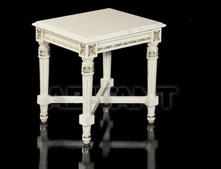 Купить Столик кофейный Fratelli Radice 2012 281 tavolino quadrato
