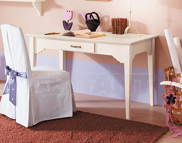 Купить Стол письменный Callesella Romantic Collection R0110