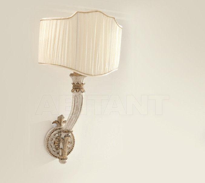 Купить Светильник настенный Silvano Grifoni Esperienza Artigianale 1668