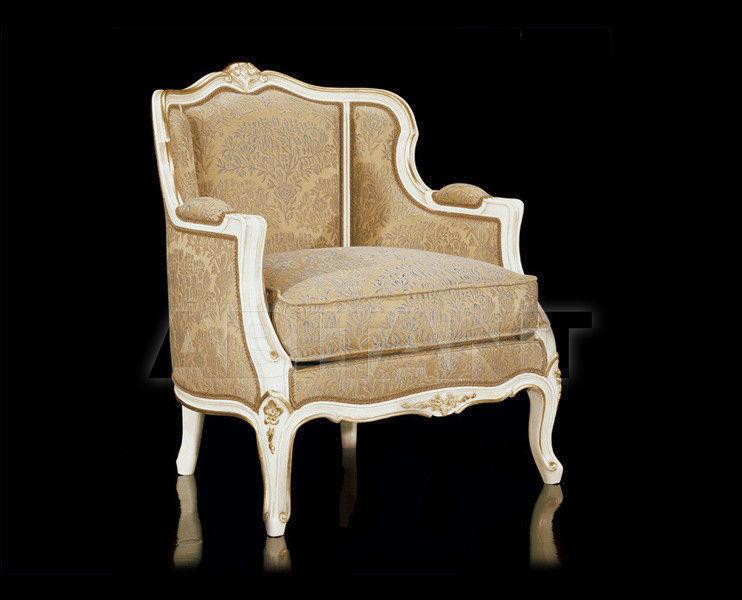 Купить Кресло Fratelli Radice 2012 107 poltrona 1