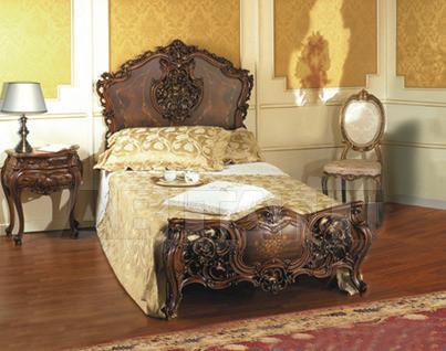 Купить Кровать Fratelli Radice 2012 25050054005