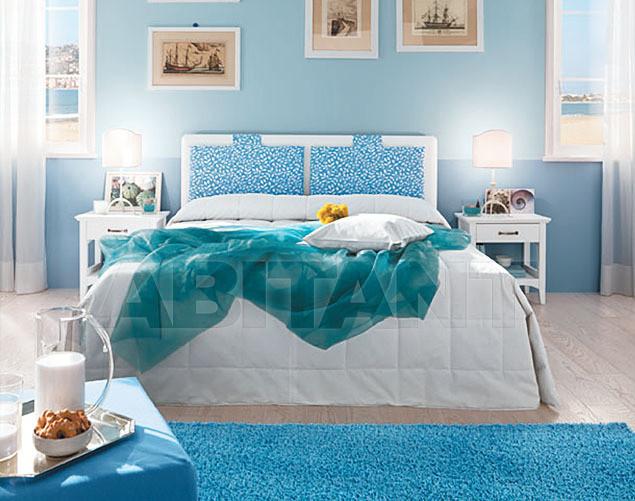 Купить Кровать Callesella Romantic Collection R0038