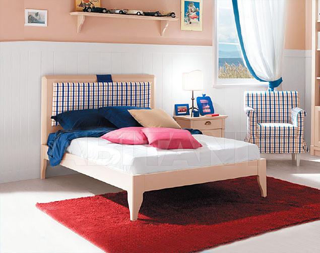 Купить Кровать детская Callesella Romantic Collection R0030
