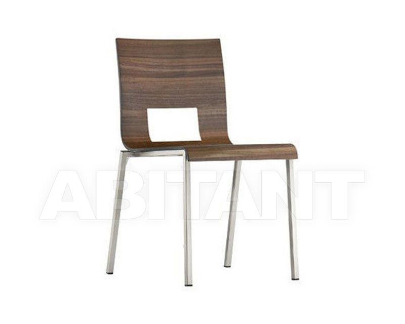 Купить Стул KUADRA XL Pedrali 2012 2431 N