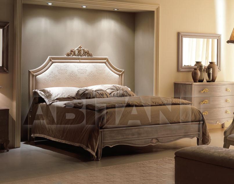 Купить Кровать INES Corte Zari Srl  Cortezari 883-DD