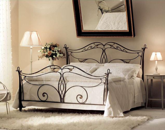 Купить Кровать CAMELOT Corte Zari Srl  Dolcetempo 875