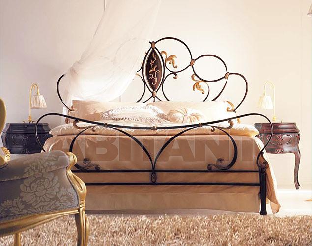 Купить Кровать TIFFANY Corte Zari Srl  Dolcetempo 887
