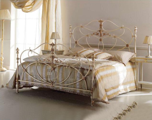 Купить Кровать NAXOS Corte Zari Srl  Cortezari 881