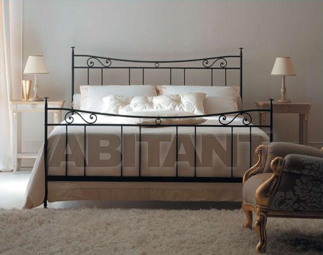 Купить Кровать  BOSTON Corte Zari Srl  Millenotti 828