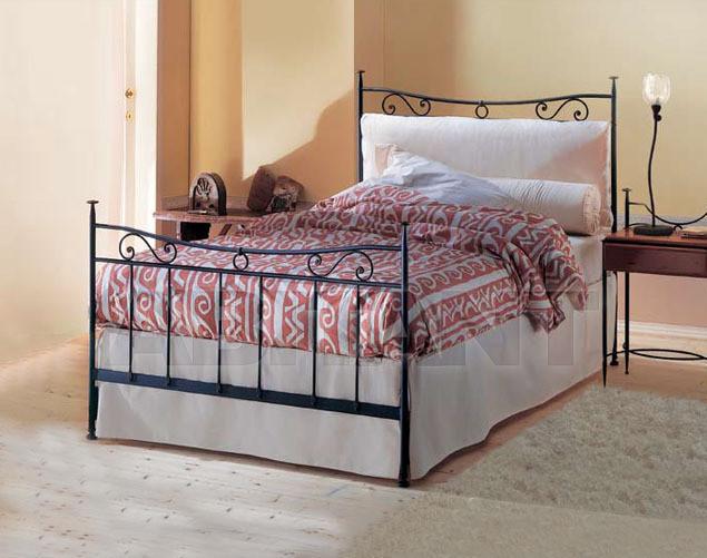 Купить Кровать BOSTON Corte Zari Srl  Cortezari 835