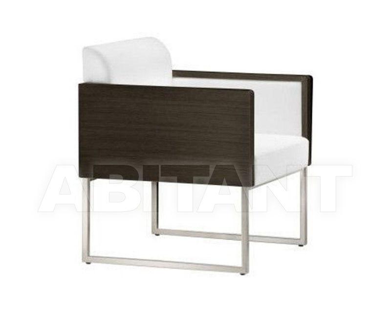 Купить Кресло для террасы BOX  Pedrali 2012 741 1