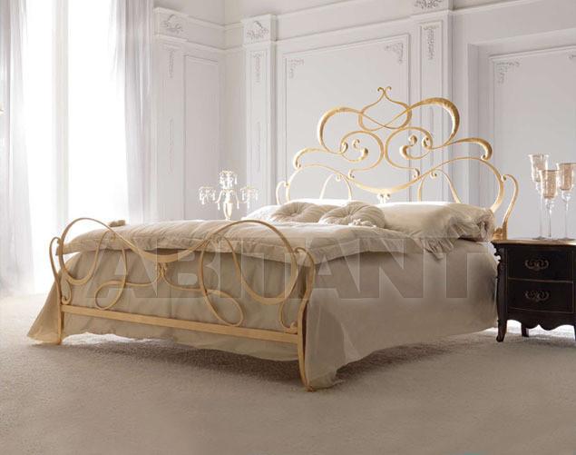 Купить Кровать ANASTASIA Corte Zari Srl  News '10 909
