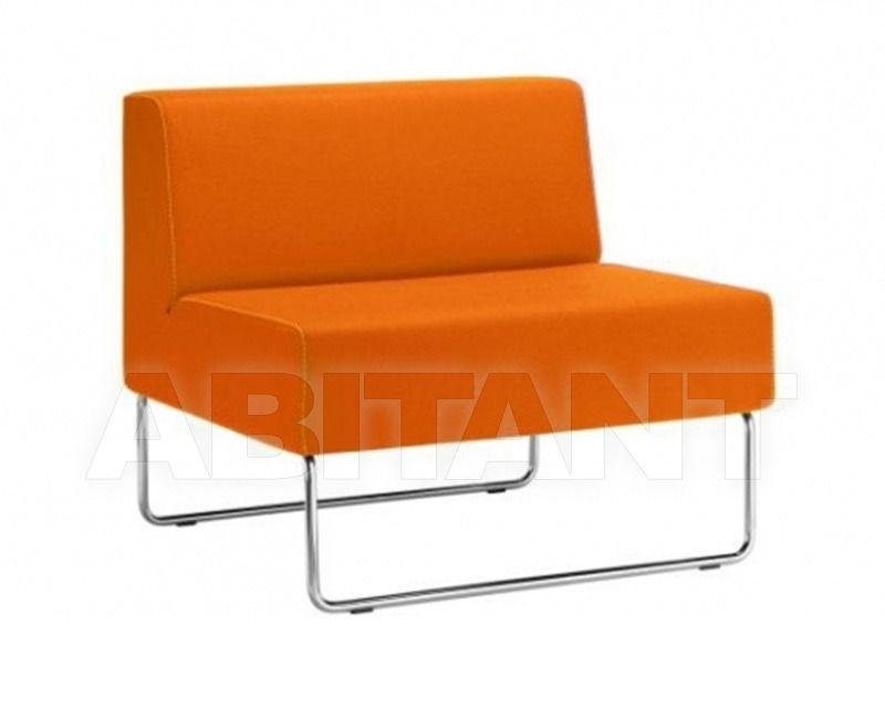 Купить Кресло HOST lounge Pedrali 2012 791 5