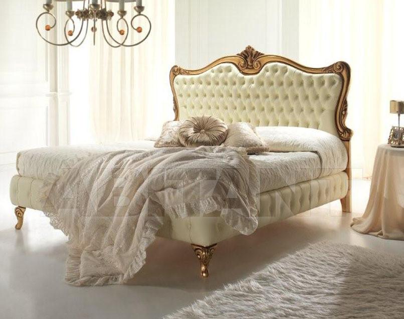 Купить Кровать Fasal Castelli Modelli 2008-2009 LETTI Royal