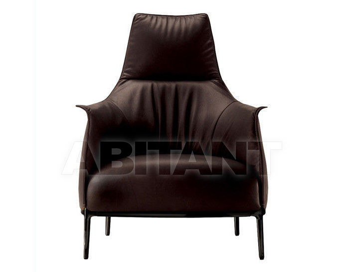 Купить Кресло Archibald A Poltrona Frau Casa Export 5506112